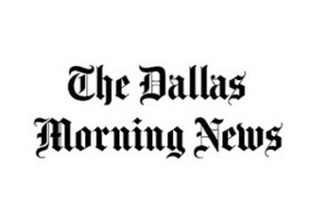 "Dallas Morning News calls Gravely & Pearson ""a recognized leader… on construction cases."""